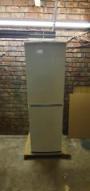 Hotpoint RFAA52P White Fridge Freezer