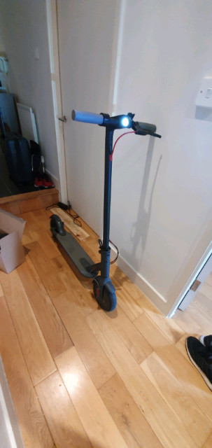 Xiaomi m365 electric scooter (adult EU version) with custom firmware ( | in  Central London, London | Gumtree