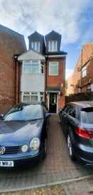 2 rooms left to rent in Bright House 15 Minutes to City Centre