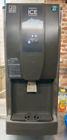 HOSHIZAKI WATER AND ICE DISPENSER. 125KG A DAY