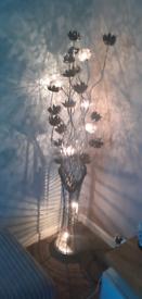 Gorgeous living room/bedroom corner light