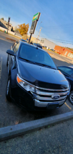 2013 Ford edge 113,000 miles