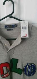 Polo shirt brand new