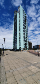 Princes Parade L3 1BF 1 bed apartment