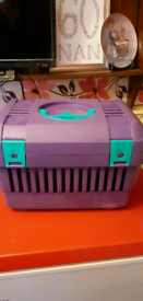 Cat rabbit carrier