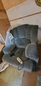 FREE Electric Massage Chair