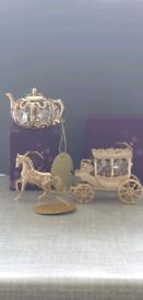 NEW Crystal temptations ornaments