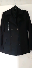 Mans Next coat