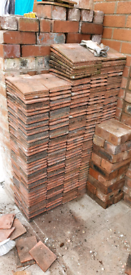 Redland Clay Roof Tiles