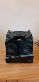 Logic3 jivebox 90WRMS!