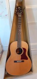 Hohner gruhn guitar