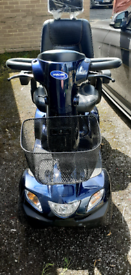 invacare orion pro mobility scooter