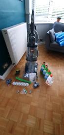 Vax All Terrian Carpet Cleaner