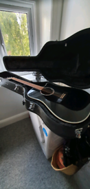 Takemine electric acoustic