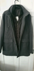 Brand new next coat