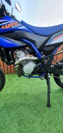 Wr 125 r Yamaha