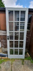 Exterior Door