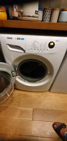 Washing machine 1400spin 9kg