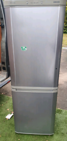 Samsung frost free fridge freezer can deliver