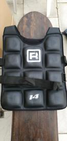 RDX Weighted Vest - 14kg