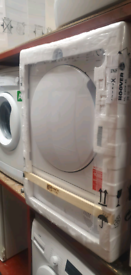 Brand new in the box Hoover Condenser tumble dryer £240 sensor dry