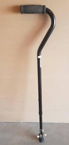 2 different walking canes for sale