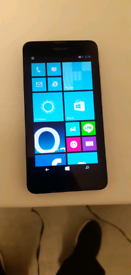 Nokia Lumia windows phone on 02 comes with usb lead only