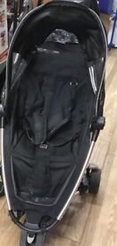 QUINNY ZAPP FLODING PUSHCHAIR WITH TRAVEL BAG