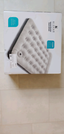 Higear double airbed