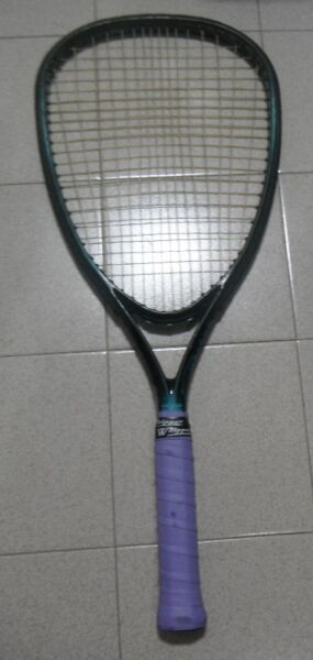 Head Genesis Master Tennis Racket