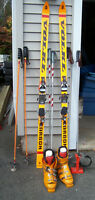 Mens Downhill Volkl
