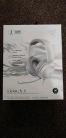 Razer Kraken X Headphones