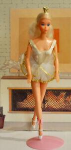 Barbie ancienne BALLERINE vintage en excellente condition