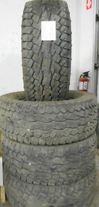 355/60/20 Falken Rocky Mountain ATS (70% TREAD) (4 TIRES)  EQUIV
