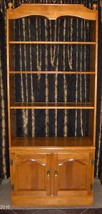 Roxton Maple Shelf
