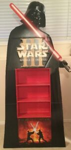 STAR WARS DARTH VADER Store Display..over 6 ft tall