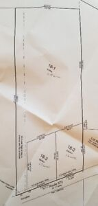Building Lots For Sale in Springfield, NB