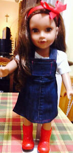"""18"""" Maplelea, American Girl, Our Generation, Sophia doll clothes Kitchener / Waterloo Kitchener Area image 8"""