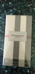 Brand new 100ml Burberry London perfume