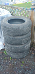 Toyo Open Country A30 M+S 265/65R17
