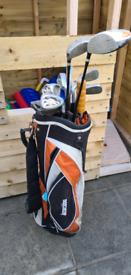 Longridge golf set