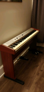 Adagio full keyboard
