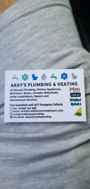 GAS ENGINNER AND PLUMBER AFFORDABLE PRICES