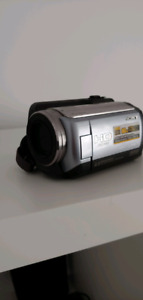 HD Video camera - Sony HDR-XR100, with 80gb HDD
