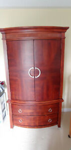 Armoire $50 Georgetown