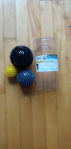 Everlast Massage Balls