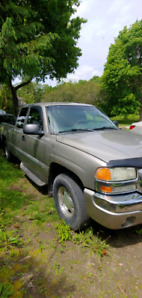 2003 GMC truck for sale