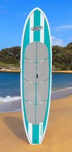 Paddleboard 10'6ft Aqua and White Grafton Clarence Valley Preview