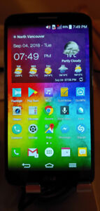 LG - G2 Excellent Condition