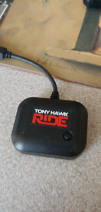 Ps3 wireless receiver for tony hawk game